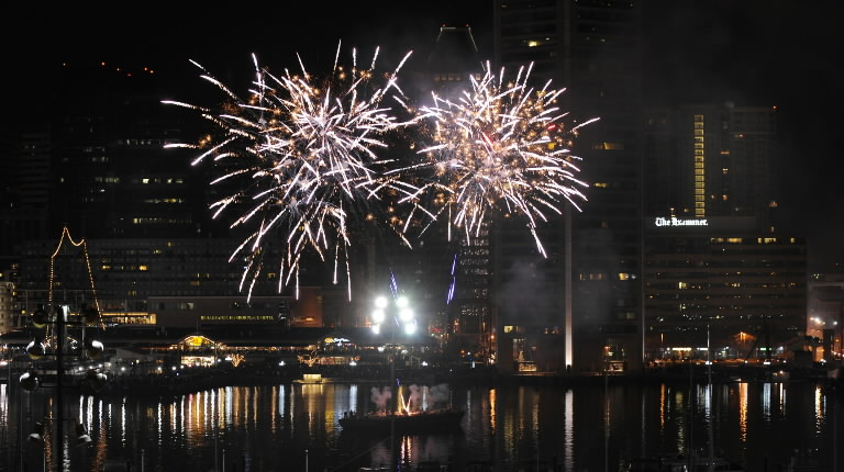 Fireworks.wind