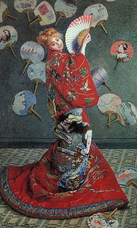 Monet, Madame Monet2 (2)