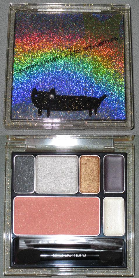 Planet cat palette