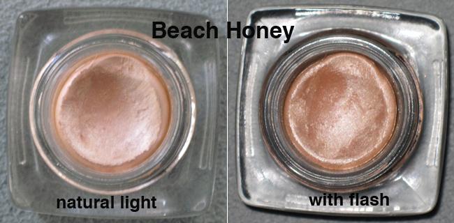 Beach honey