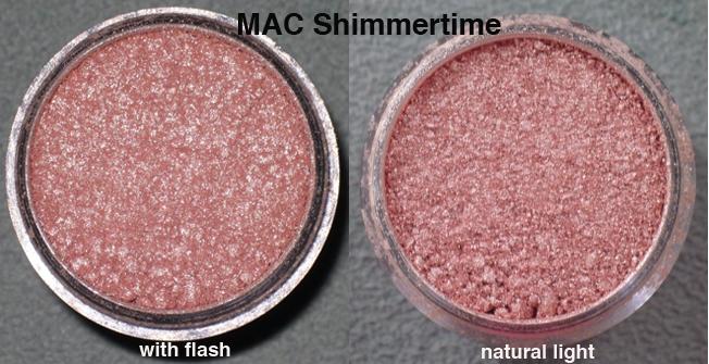 Shimmertime