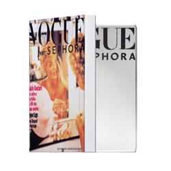 Vogue mirror