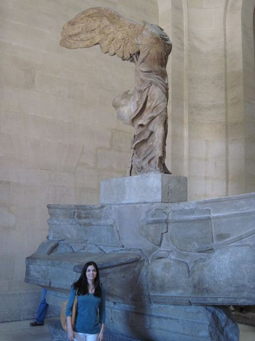 H winged victory 2