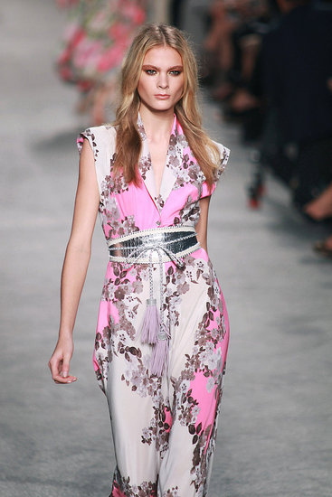 Paul joe spring 2011 dress