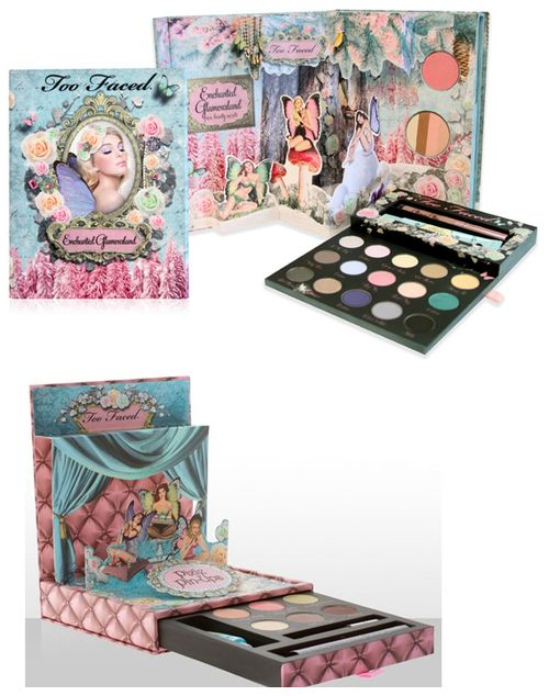 Too_faced holiday 2010