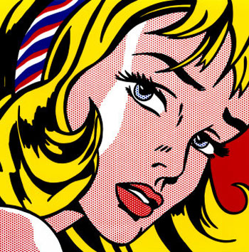 Roy-Lichtenstein-Girl-with-Hair-Ribbon-large-1193436336