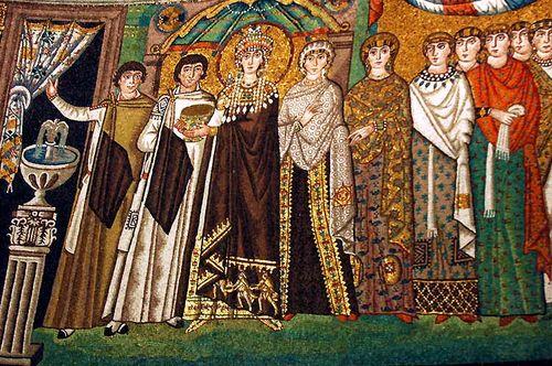 Theodora all