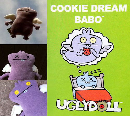 Cookie dream babo