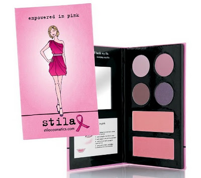 Stila Empowered in Pink