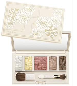 Paul joe manhattan palette