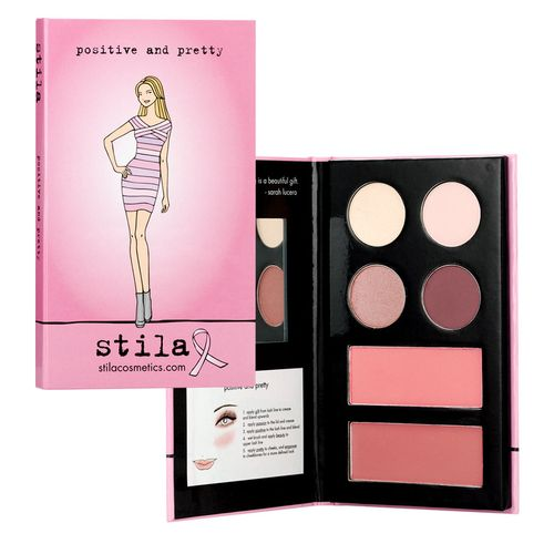 Stila positive pretty