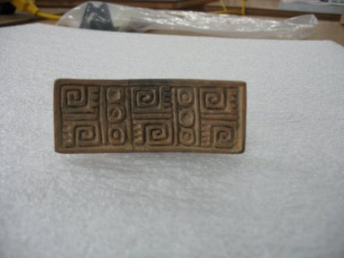 Aztec stamp brooklyn