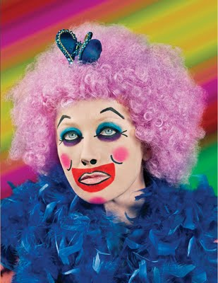 CindySherman.mac.clown