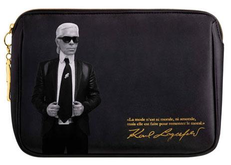 Lagerfeld bag
