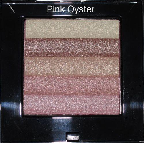 Pink oyster shimmerbrick