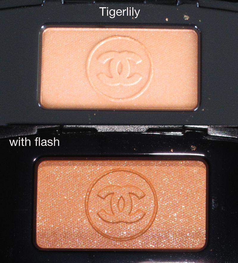 Chanel.tigerlily