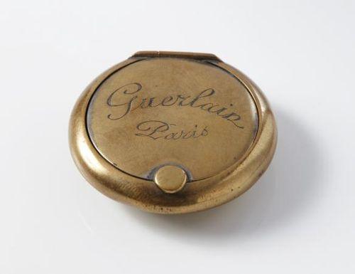 Guerlain compact bronze