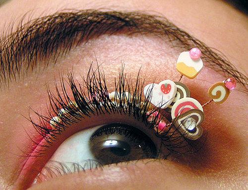 Etsy lashes