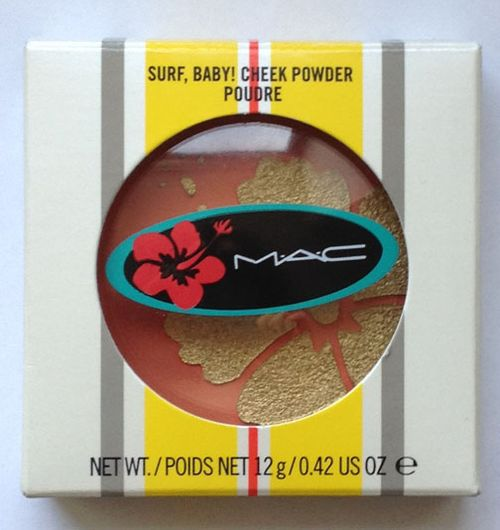 Mac my paradise box