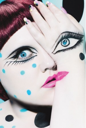Beth ditto for mac