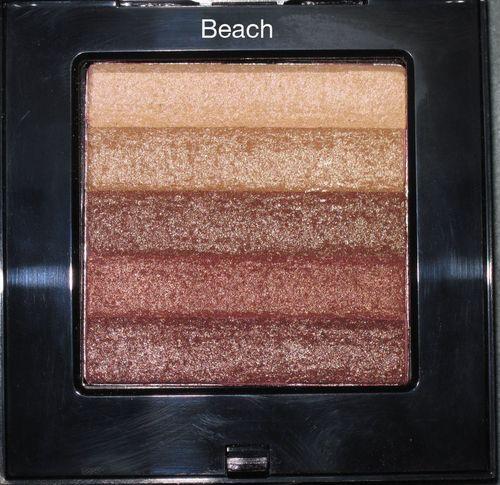 Beach shimmerbrick