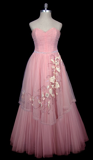 Dior.pinktulle.dress