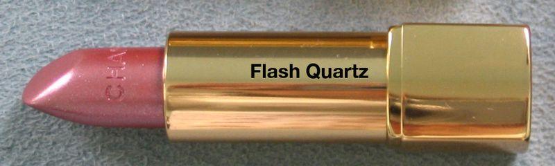 Chanel.flash.quartz