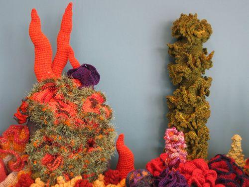 Crochet.coralreef