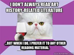 Arthistorymajorcat