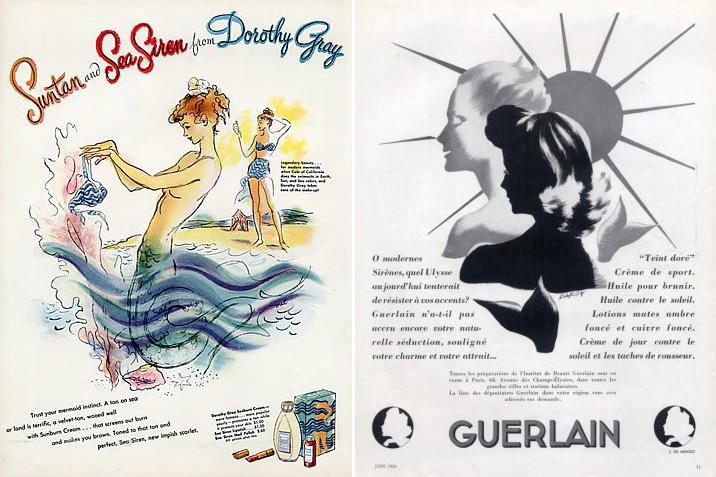 Dorothygray.guerlain.mermaid