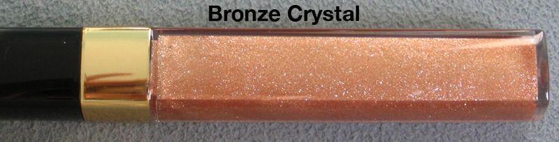 Bronzecrystal