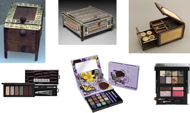Cosmetic.boxes.palettes