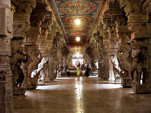 India.temple