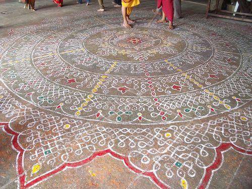Mandala.floor
