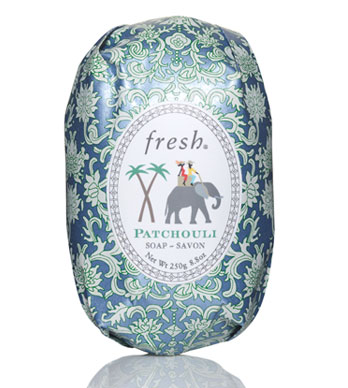 Fresh-patchouli
