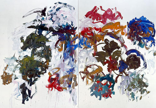 Joan-Mitchell-sunflowers1991