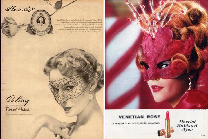 Masquerade-ads