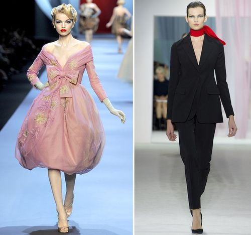 Dior-bows-contemporary