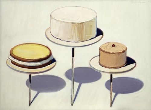 Thiebaud-display-cakes