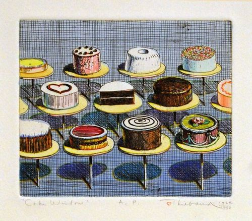 Thiebaud-cake-window