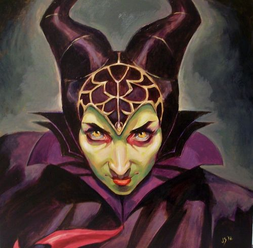 Shorr-maleficent