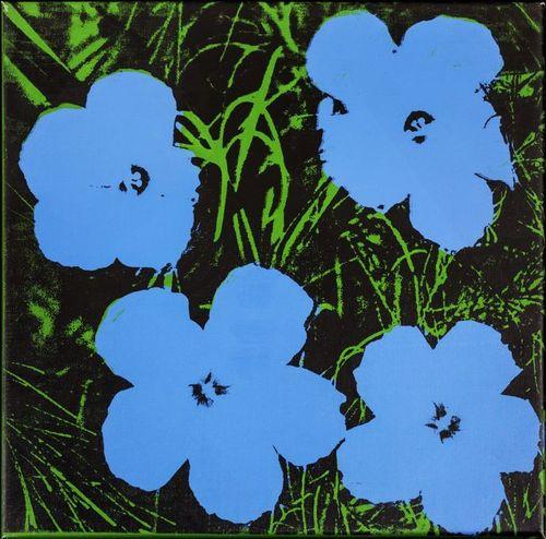 Warhol-64-flowers
