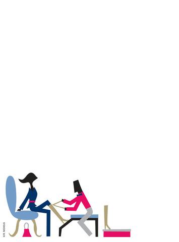 R. Nichols-shoes