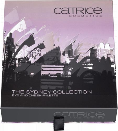 Catrice-sydney