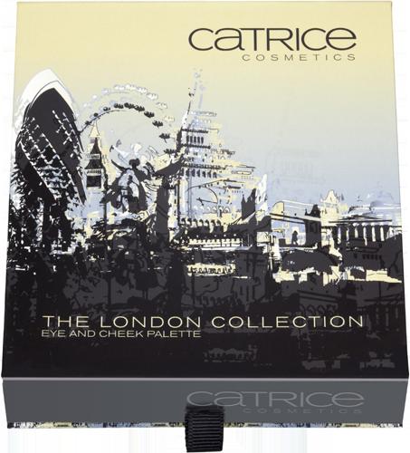 Catrice-london