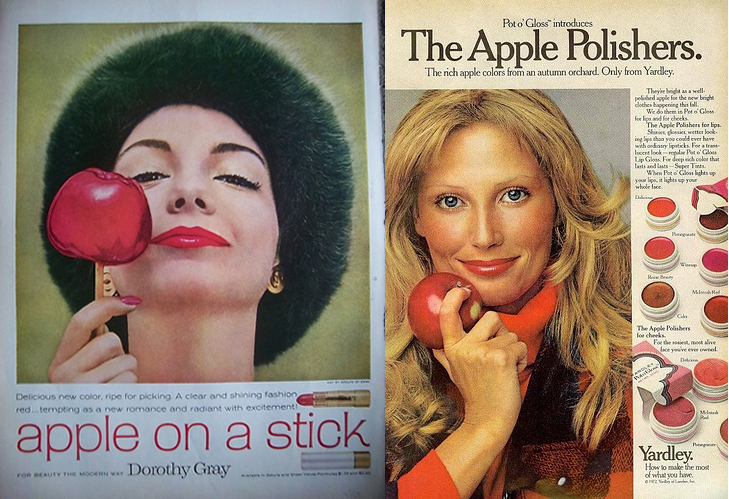 Vintage-ads-apples