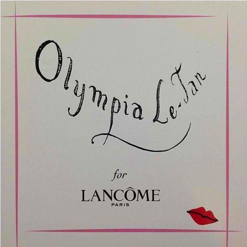 Olympia-Le-Tan-Lancome