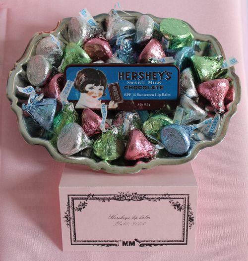 Hersheys-candies