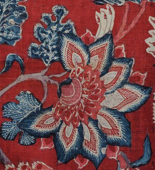 Indian-textile-detail