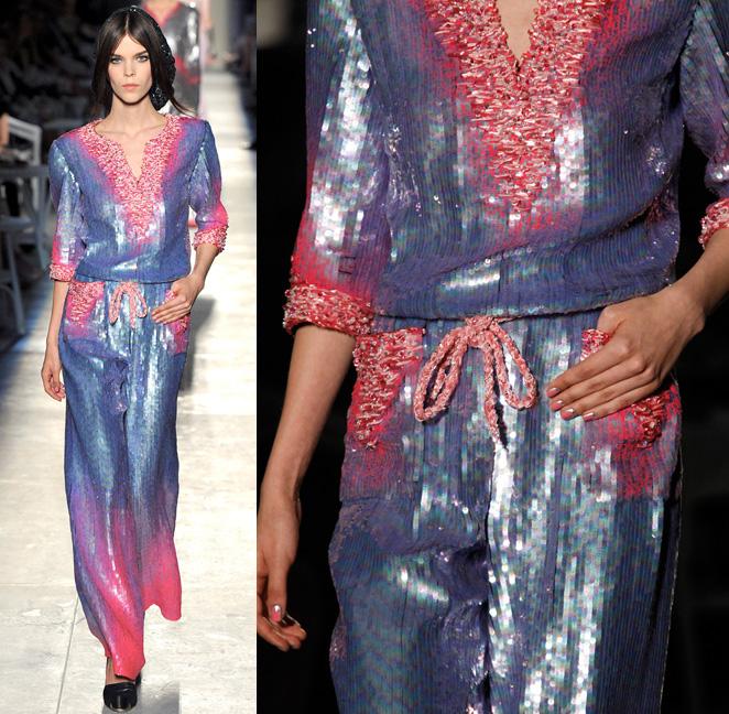 Chanel-blue-sequins